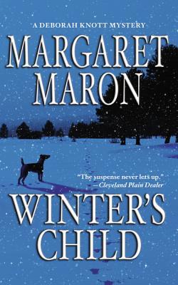 Winter's Child By Maron, Margaret